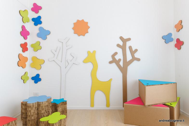 andrea-brugnera-designer-stanza-giochi-cartone-bambini-arredi ...