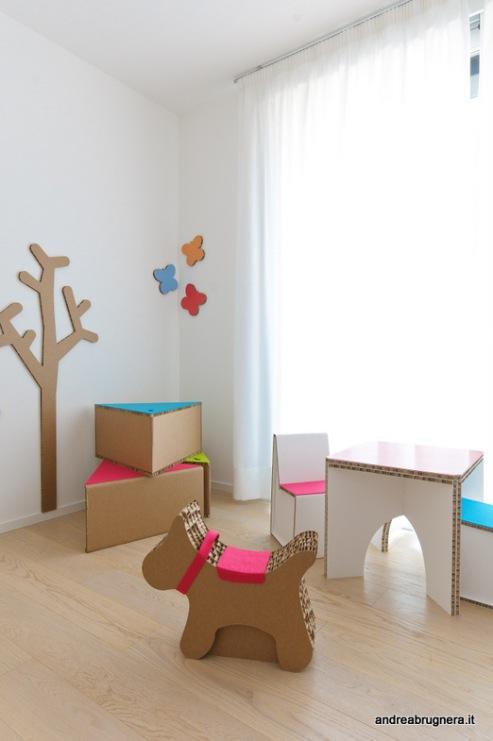 Eco arredamento villekulla small design for Arredamento bambini